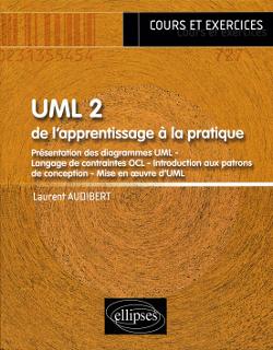 Livre : UML 2 – de l'apprentissage à la pratique