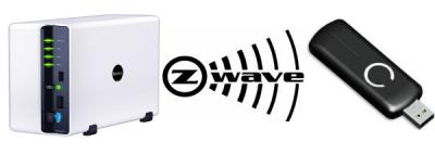 Kit-SynoZwave